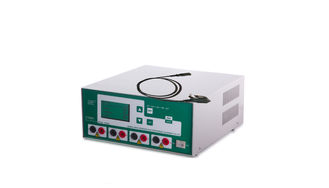 JY1000C Electrophoresis Power Supply Ground Leak And System Overheating